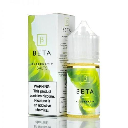 Beta by Alternativ Salt Nic 30Ml
