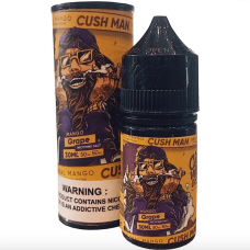 NASTY SALT CUSH MAN MANGO GRAPE 30ML
