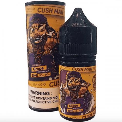 NASTY SALT CUSH MAN MANGO GRAPE 30ML