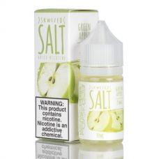 Skwezed Green Apple Salt Nic 30Ml