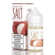 Skwezed Lychee Salt Nic 30Ml