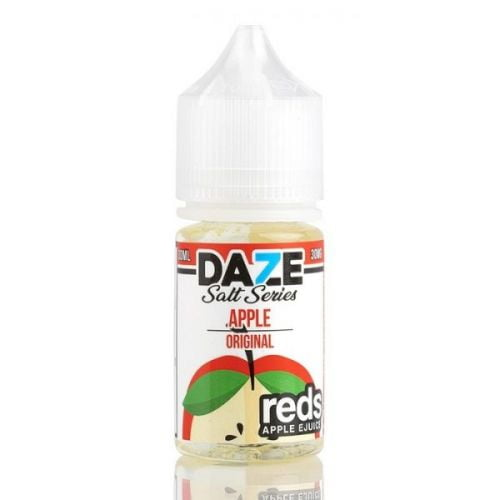 Guava Reds Apple By 7 Daze 30Ml