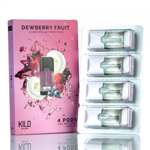 Kilo 1K Pod Dewberry chính hãng giá rẻ nhất tp hcm