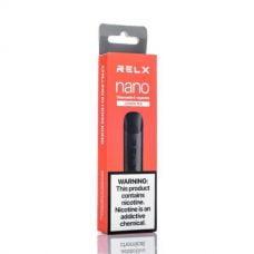 Relx NaNo Disposable Lemon Tea chính hãng giá rẻ nhất tp hcm