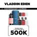 VLADDIN EDEN + JUICE SALT BẤT KÌ