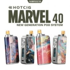 HOTCIG MARVEL POD KIT 40W 1200MAH