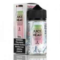 JUICE HEAD FREEZE WATERMELON LIME 100ML