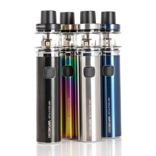 Vaporesso Sky Solo Plus Starter Kit chính hãng giá rẻ nhất tp hcm